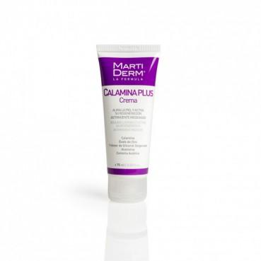 CALAMINA PLUS Crema 75 ml
