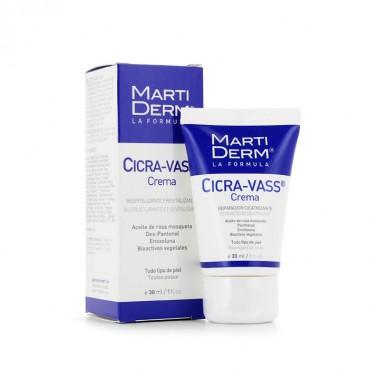 CICRA-VASS Crema 30 ml