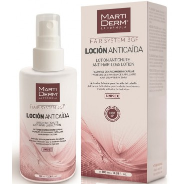 ANTI HAIR-LOSS Lotion 100 ml