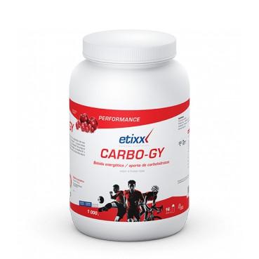 ETIXX CARBO-GY Bebida energética 1000 g