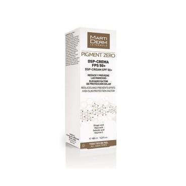 DSP-Crema FPS 50+ 40 ml