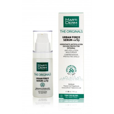 URBAN FORCE SERUM-on top 30ml