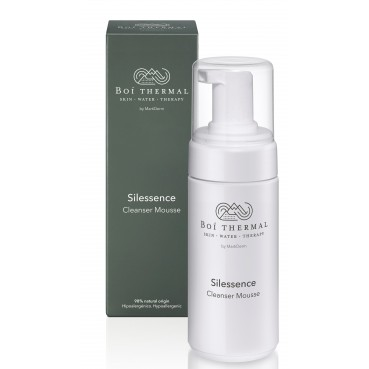 SILESSENCE CLEANSER MOUSE 100ml