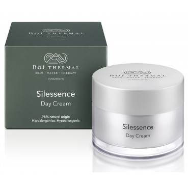 SILESSENCE DAY CREAM 50ml