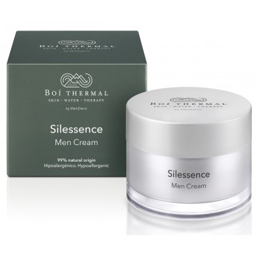 SILESSENCE MEN CREAM 50ml