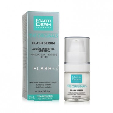FLASH SERUM 15ml