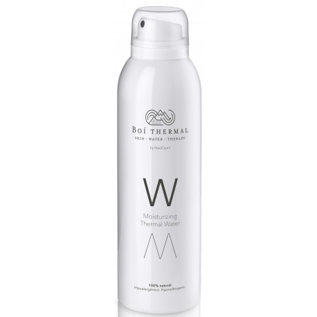 MOISTURIZING THERMAL WATER 150 ml