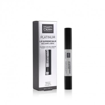 LIP BALM SUPREM - stick 4,5 ml