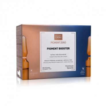 PIGMENT BOOSTER 15+15 ampollas