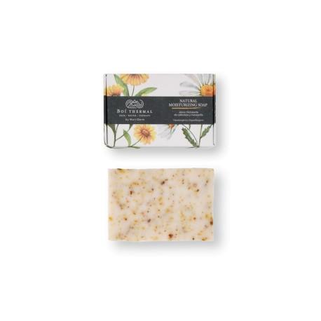 NATURAL MOISTURIZING SOAP 100g