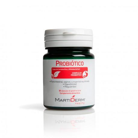 Probiótico para Complejo Probiótico