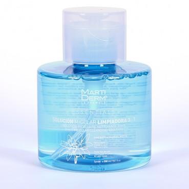 Solución Micelar Limpiadora 300 ml