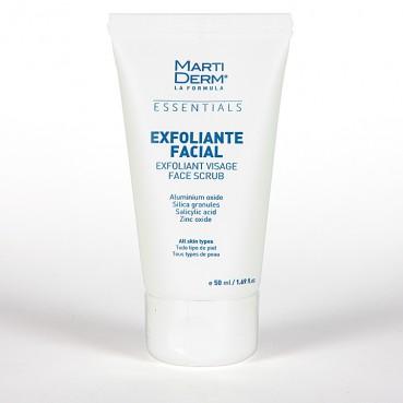 Exfoliante facial 50 ml