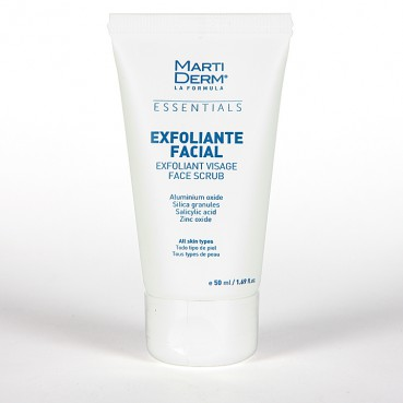 Exfoliante facial 50 ml