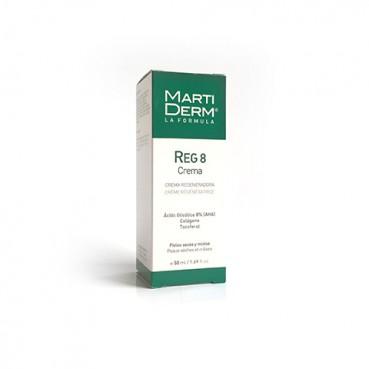 REG 8 Crema Renovadora 50 ml