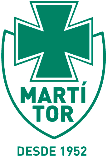 Farmacia Xavier Martí Mas (Farmacia Martí Tor)